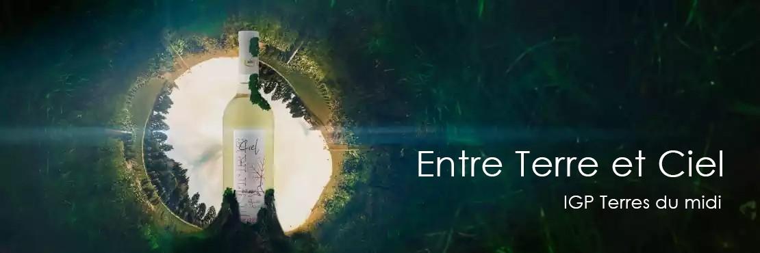 Entre Ciel et Terre (IGP)
